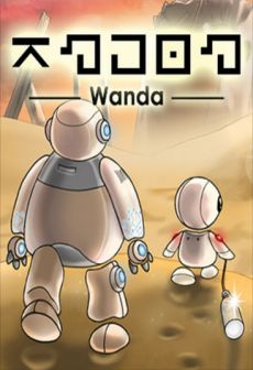 Get Free Wanda - A Beautiful Apocalypse