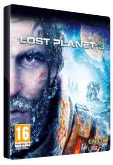 Get Free Lost Planet 3 Complete Pack