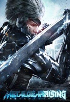 Get Free Metal Gear Rising: Revengeance