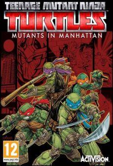 Get Free Teenage Mutant Ninja Turtles: Mutants in Manhattan