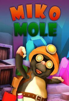 Get Free Miko Mole
