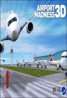 Get Free Airport Madness 3D