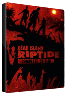 Get Free Dead Island Riptide Complete Edition