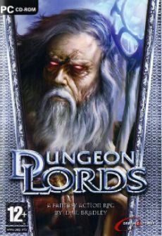 Get Free Dungeon Lords