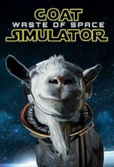 Get Free Goat Simulator: Waste of Space