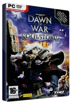 Get Free Warhammer 40,000: Dawn of War - Soulstorm