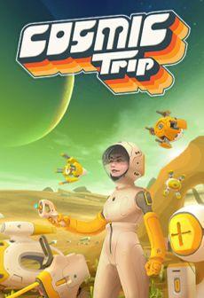 Get Free Cosmic Trip VR