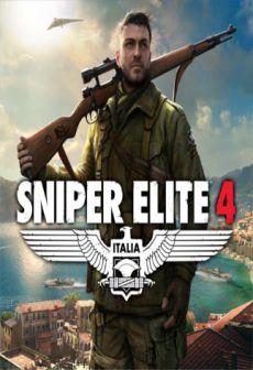 Get Free Sniper Elite 4