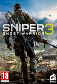 Get Free Sniper Ghost Warrior 3