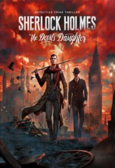 Get Free Sherlock Holmes: The Devil's Daughter