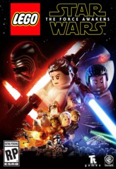 Get Free LEGO STAR WARS: The Force Awakens - Deluxe Edition