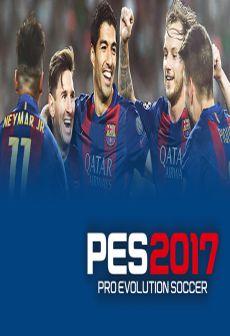 Get Free Pro Evolution Soccer 2017