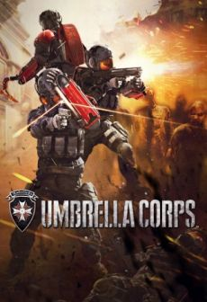 Get Free Umbrella Corps Deluxe Edition