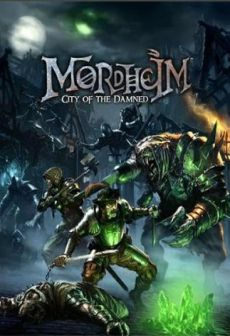 Get Free Mordheim: City of the Damned