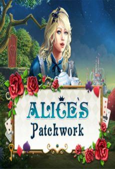 Get Free Alice's Patchwork