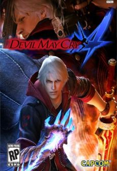 Get Free Devil May Cry 4