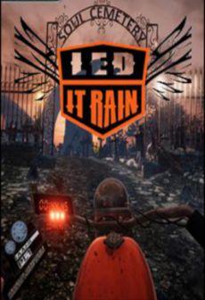 Get Free Led It Rain