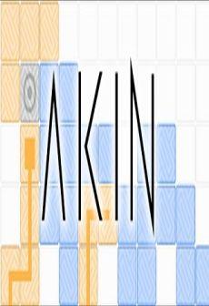 Get Free Akin