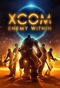 Get Free XCOM: Enemy Within