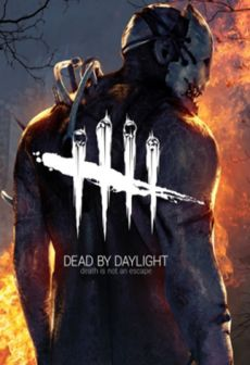 Get Free Dead by Daylight Deluxe Edition