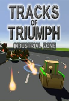 Get Free Tracks of Triumph: Industrial Zone