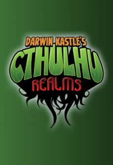 Get Free Cthulhu Realms - Full Version