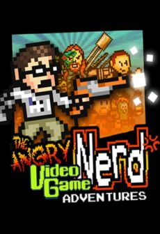 Get Free Angry Video Game Nerd Adventures