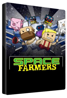 Get Free Space Farmers
