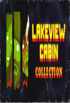 Get Free Lakeview Cabin Collection