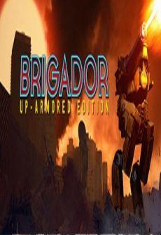 Get Free Brigador: Up-Armored Edition