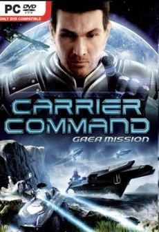 Get Free Carrier Command: Gaea Mission