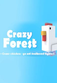 Get Free Crazy Forest