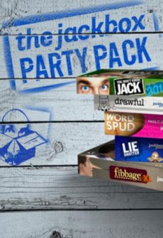 Get Free The Jackbox Party Pack