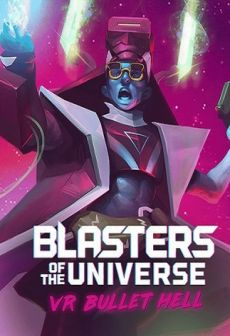 Get Free Blasters of the Universe VR