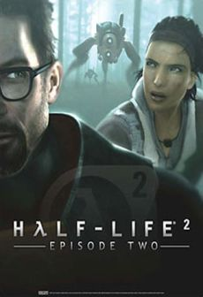 Get Free Half-Life 2: Episode Two