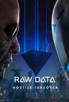 Get Free Raw Data VR