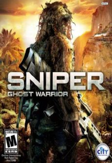 Get Free Sniper: Ghost Warrior