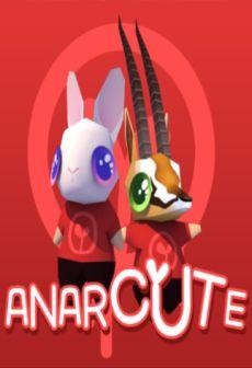 Get Free Anarcute