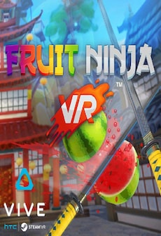 Get Free Fruit Ninja VR