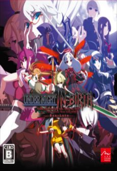 Get Free UNDER NIGHT -BIRTH Exe:Late