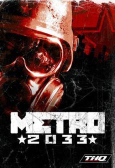 Get Free Metro 2033