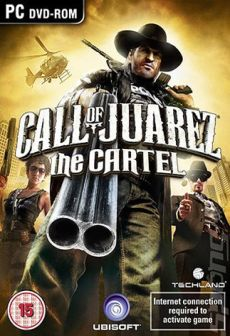 Get Free Call of Juarez: The Cartel