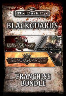 Get Free Blackguards Franchise Bundle