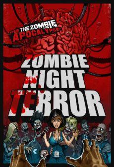 Get Free Zombie Night Terror