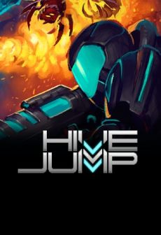 Get Free Hive Jump