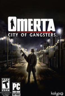 Get Free Omerta: City of Gangsters
