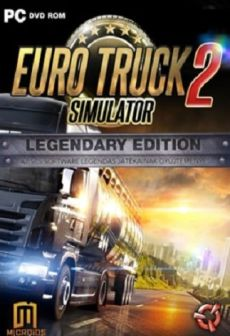 Euro Truck Simulator 2 Legendary Edition