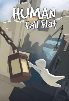 Get Free Human: Fall Flat