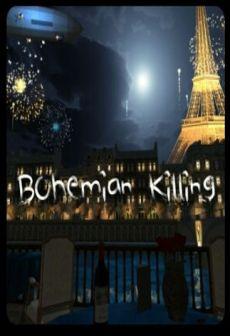 Get Free Bohemian Killing