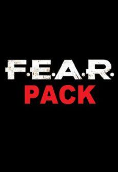 Get Free F.E.A.R. Pack